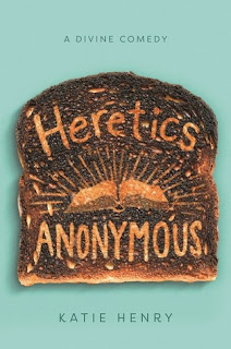 Heretics Anonymous, Katie Henry, InToriLex