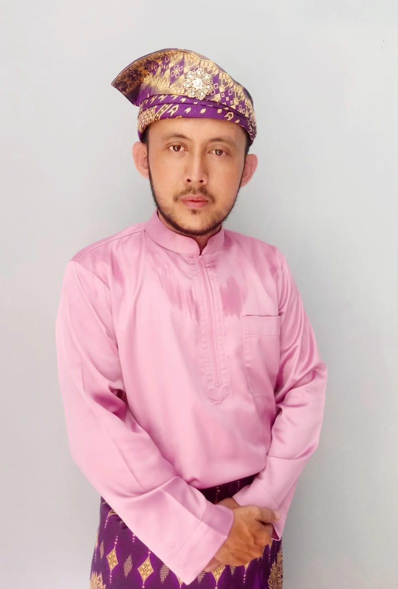 Didukung Keluarga dan Masyarakat, Khairul Mazi Maju Sebagai Calon Kepala Desa Resun Periode 2021-2027
