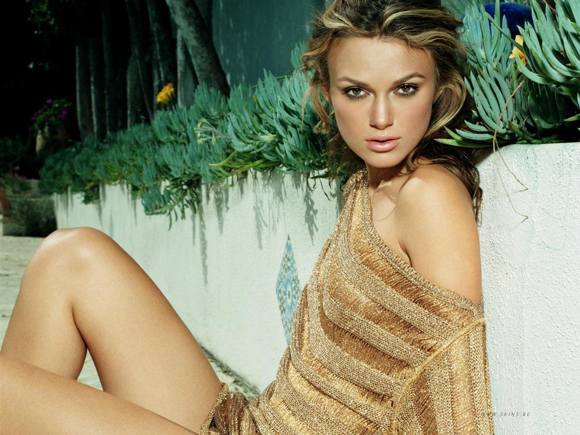 Keira Knightley: biography and career   Film Actresses