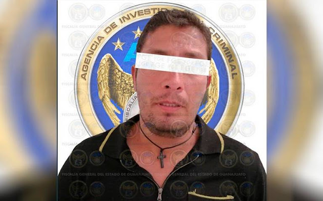 Luis Manuel espero afuera de la Fiscalia al hombre que violó a su hija y lo asesinó de una puñalada, Luis ya fue vinculado a proceso