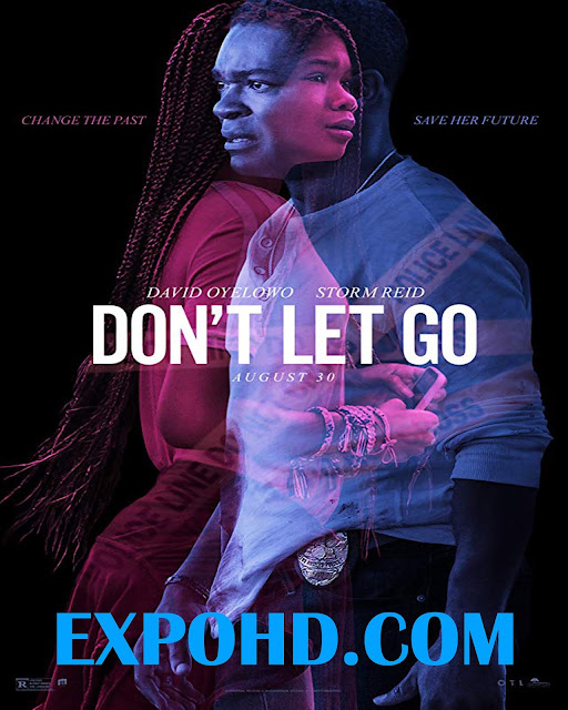 Don't Let Me Go 2019 Full Movie Download 720p | HDRip x265