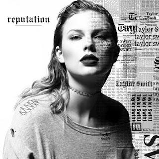 Lirik Lagu Taylor Swift - Look What You Made Me Do
