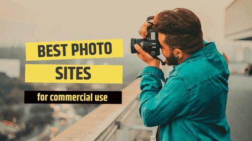 افضل موقعين لتحميل الصور والفيكتور للاستخدام التجاري