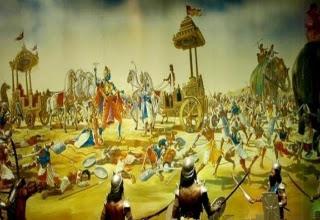 Mahabharat ki katha