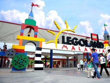 Wisata Bareng Keluarga, Ke Malaysia Aja. Banyak Pilihannya!