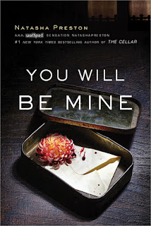 You Will Be Mine, Natasha Preston, InToriLex