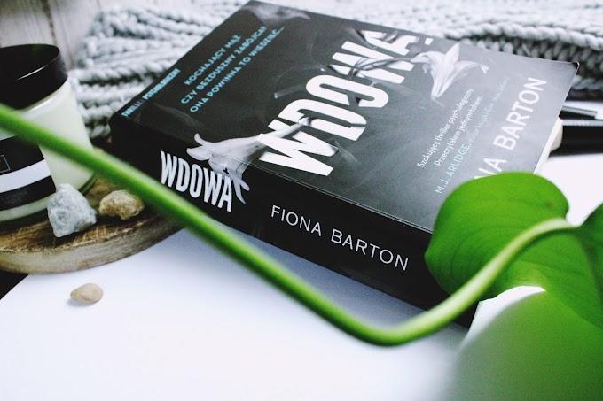 Wdowa/ Fiona Barton