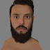 Sergio Alvarez Fifa 20 to 16 face