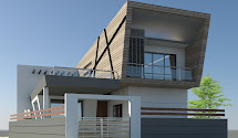 Inspiring And Mind Blowing Design Of Houses - Kerala