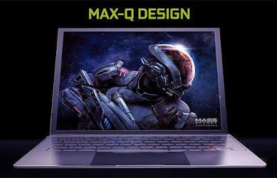 NVidia GeForce GTX 1050 Max-Q Design最新ドライバーをダウンロード