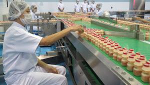 Lowongan Kerja PT. Yakult Indonesia Persada (Produsen Minuman Probiotik)