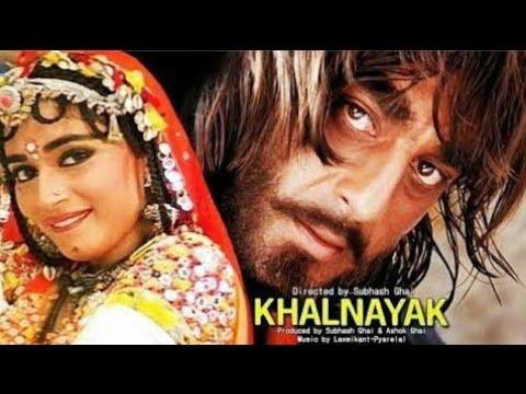Best Sanjay Dutt Movies Khal Nayak