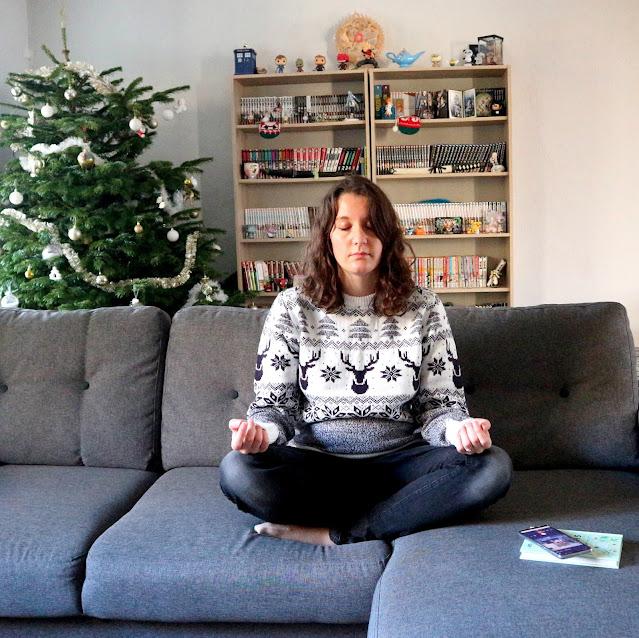 La méditation guidée avec Namata