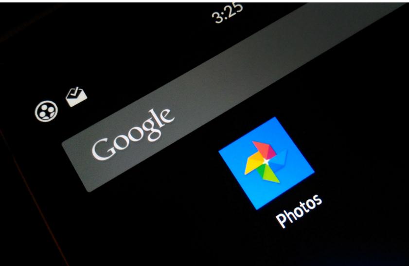 تطبيق صور جوجل يخبرك الآن بموعد حذف كل صورة نهائيًا من سلة المهملات