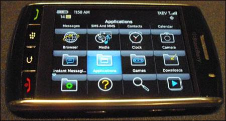 BlackBerry 9530 Autoloader Download Link: FULL OS