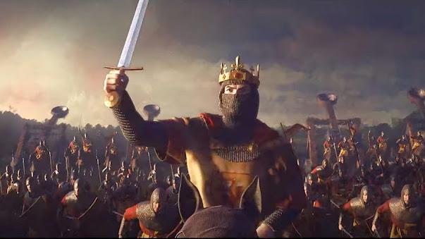 Crusader Kings III character