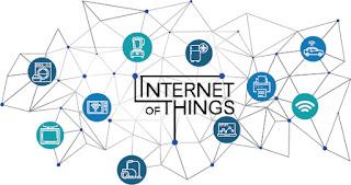 4 Top Upcoming IoT Applications