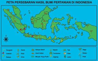 Pengaruh Keunggulan Lokasi Indonesia Terhadap Kolonialisme Barat