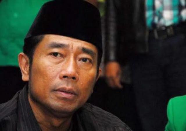 Ombudsman Bicara Preman Tanah Abang, Begini Reaksi Haji Lulung
