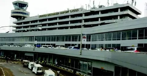 Nigerian doctors stopped at Lagos airport promised millions by UK firm
