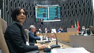 Guarabira: Câmara aprova em regime de urgência Projeto de Decreto Legislativo de retorno das aulas das escolas municipais