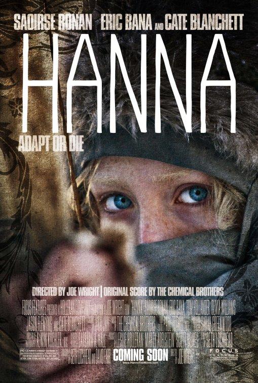 Hanna Dublado