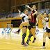 Balonmano | El Zuazo llega a la final de la Copa Euskadi con el Super Amara Bera Bera