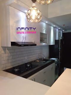 contoh interior studio furnish duco terbaru