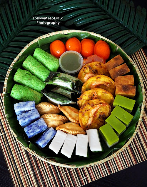 Madam Yong Delight Offers Nyonya Kuih Platter Gift Set