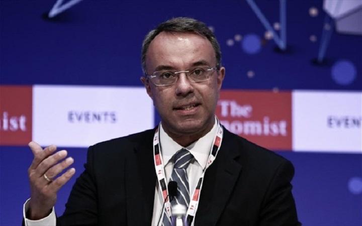 Xρ. Σταϊκούρας: Η Ελλάδα δεν έχει ανάγκη τα δάνεια του ESM