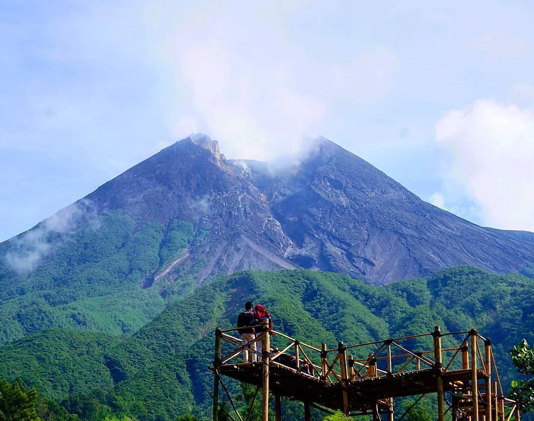 Bukit Ternadi Kudus, Tempat Indah Nuansa Pegunungan