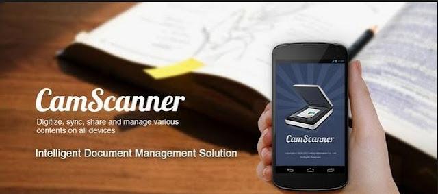 camscanner phone pdf creator full apk
