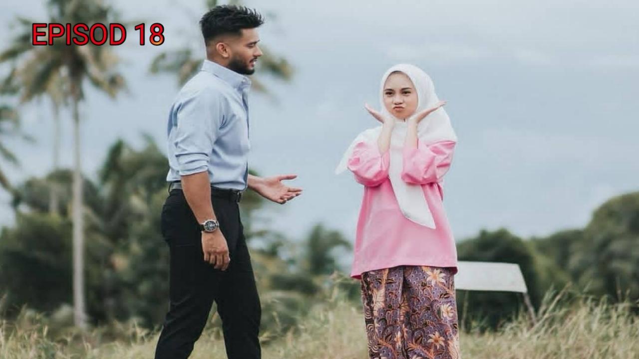 Tonton Drama Tak Sempurna Mencintaimu Episod 18 (Akasia TV3)