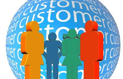 clientes consumidores