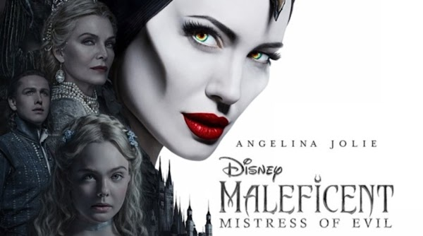 Download Film Maleficent: Mistress of Evil 2019
