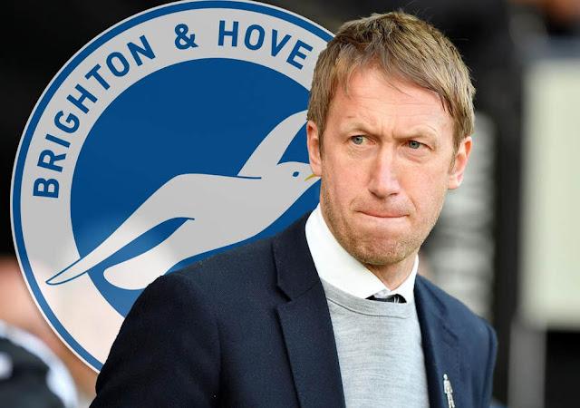 Perjudian Brighton Mengganti Pelatih Bisa Menjadi Langkah Cerdas