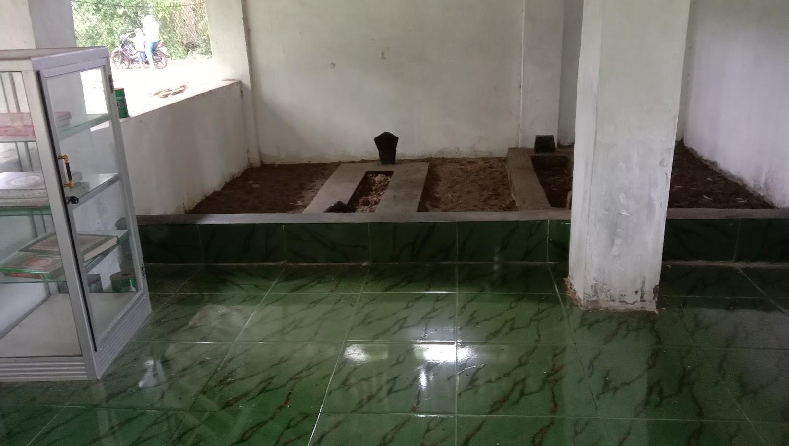 Makam Keramat Mbah Jakun
