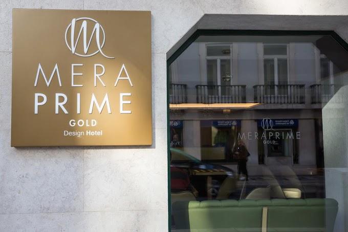 Review Hotel MeraPrime Gold Lisboa Opinión