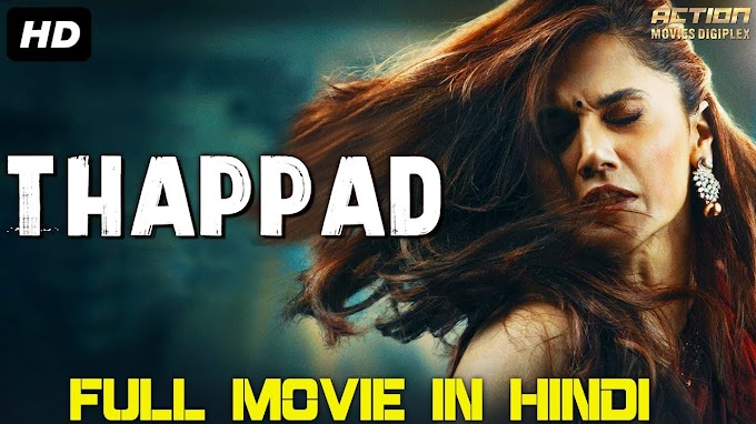 Thappad 2020 Free Movie Download Movie Wale