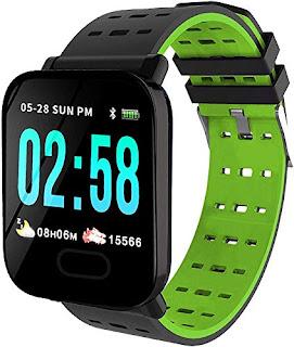 Ubon SW-11 Smartwatch