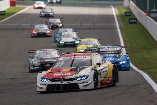 Foto: BMW-Motorsport
