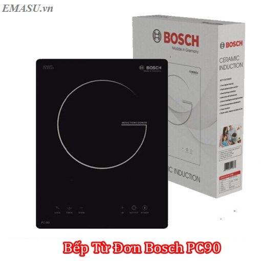 Bếp từ Bosch PC-90