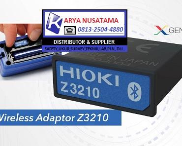 Jual Hioki Z3210 Wirelless Adapter di Sulawesi