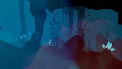 Gris Game Screenshot 8