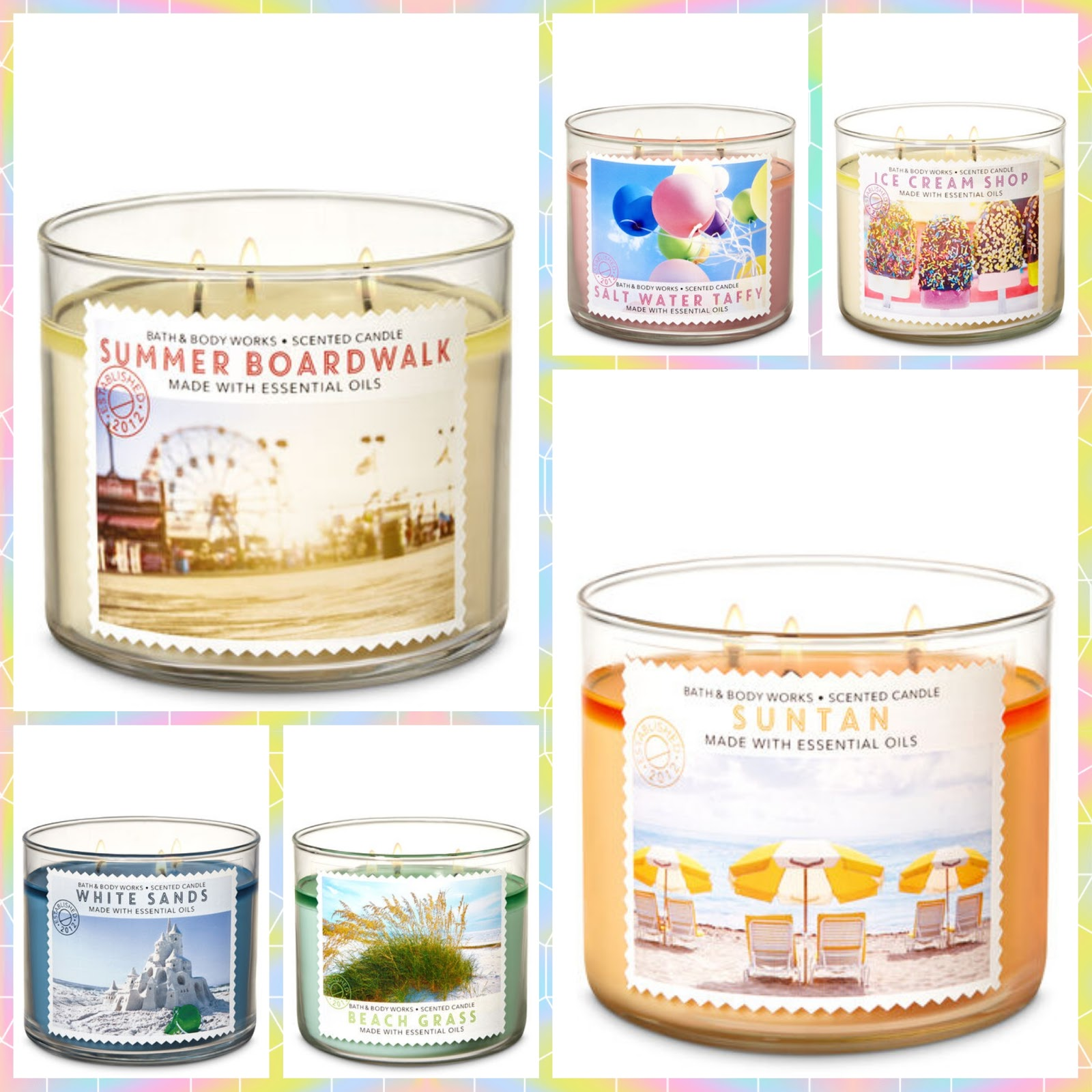 Real Talk About Bath And Body Works Candles On Feedspot Rss Feed