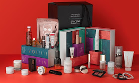 Space NK Beauty Advent Calendar - Full Content Reveal
