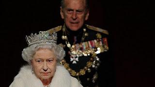 Πρίγκιπας Φίλιππος: Ο Ελληνας γαλαζοαίματος
