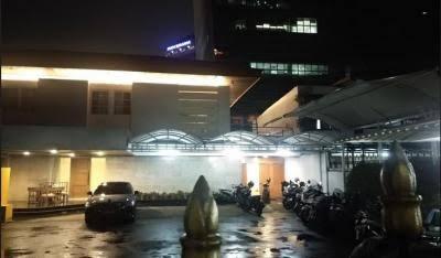 Selain Ruang Kerja di DPR RI dan Rumah Dinas, KPK juga Geledah Rumah Pribadi Azis Syamsuddin