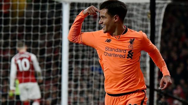 Kelima Pesepakbola Yang Mampu Gantikan Coutinho di Liverpool