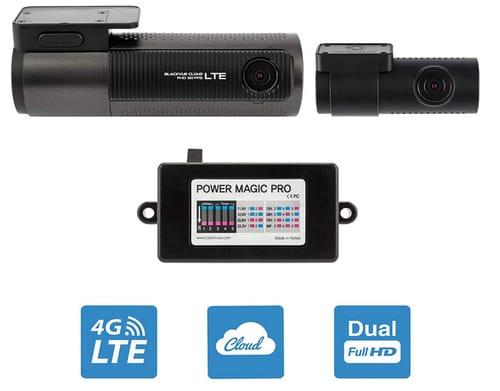 BlackVue DR750-2CH LTE Car Camera